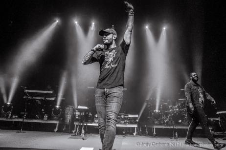 Jon Bellion John Paul Jones Arena Charlottesville VA 01.22.2017