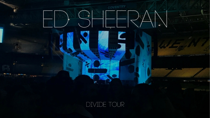 Ed Sheeran and The Weekend From Heaven…Pt.2