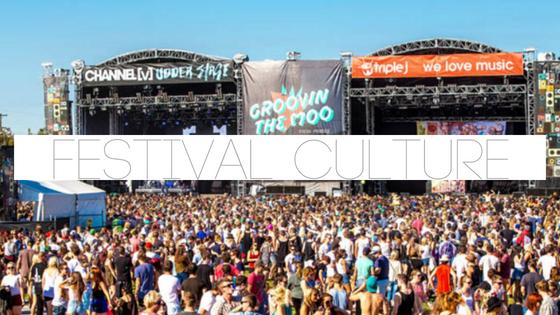 Festival Culture and PillTesting?