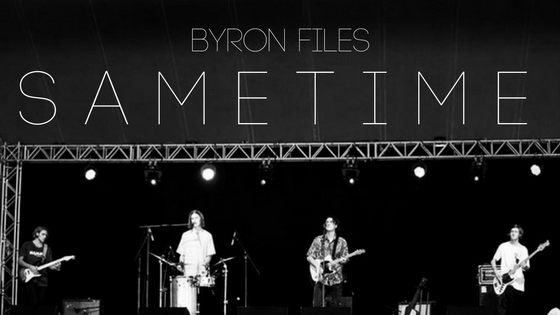 Byron Files // SameTime