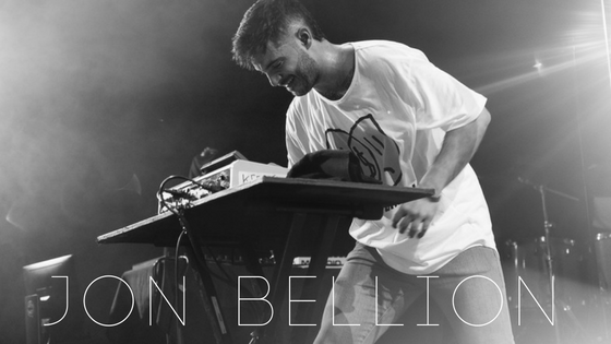Jon Bellion And The Obsession