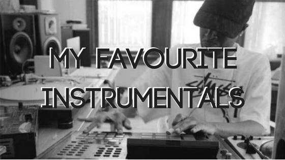 My Favourite Instrumentals