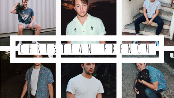 Christian French