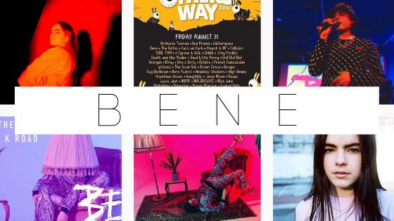 Bene's Next Move