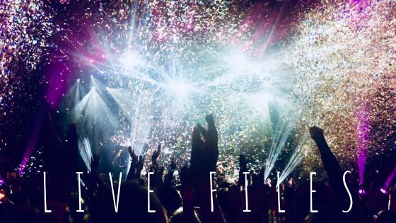 Live Files – AMoodboard