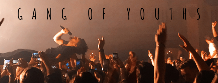 Gang Of Youths And The Spiritual Awakening