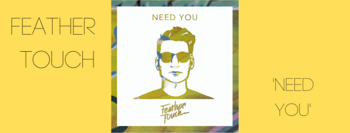 Need You, A Statement By Feather Touch