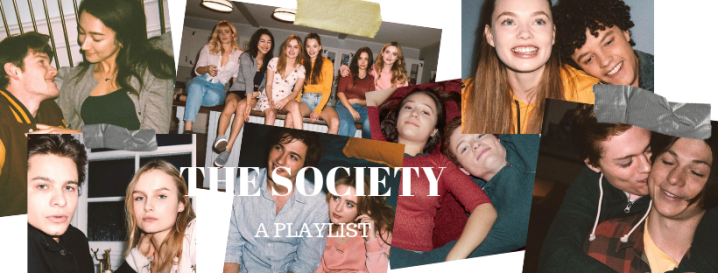 The Society – A Playlist