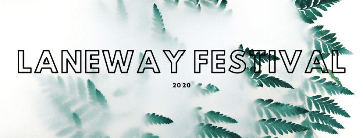 Laneway Festival //2020